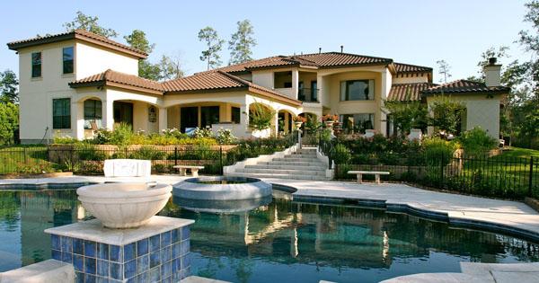 5 bedroom homes for sale